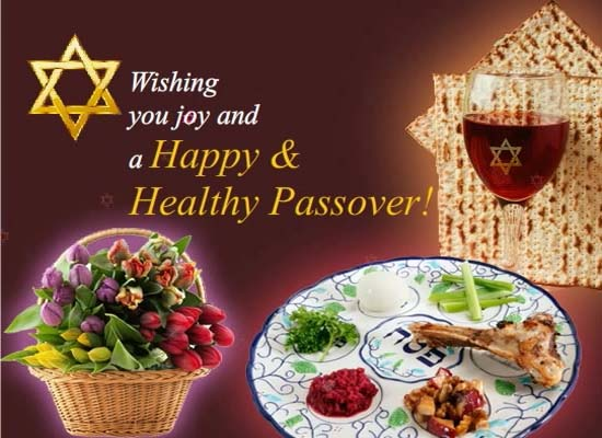 Passover Wishes Messages Greetings