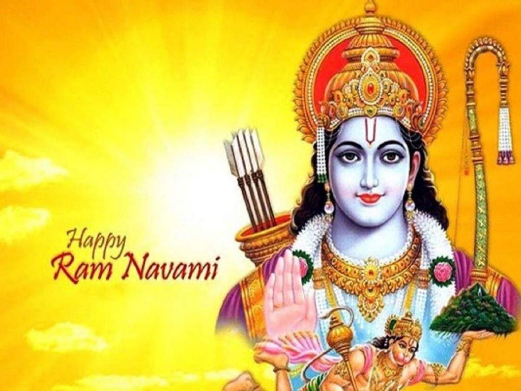 Ram Navami Wallpaper