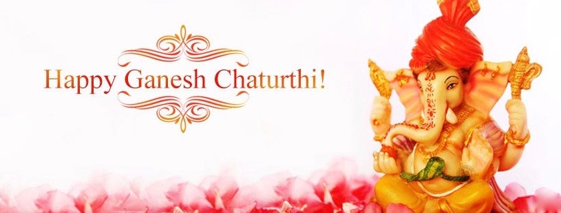 Ganesh Chaturthi Images For Facebook