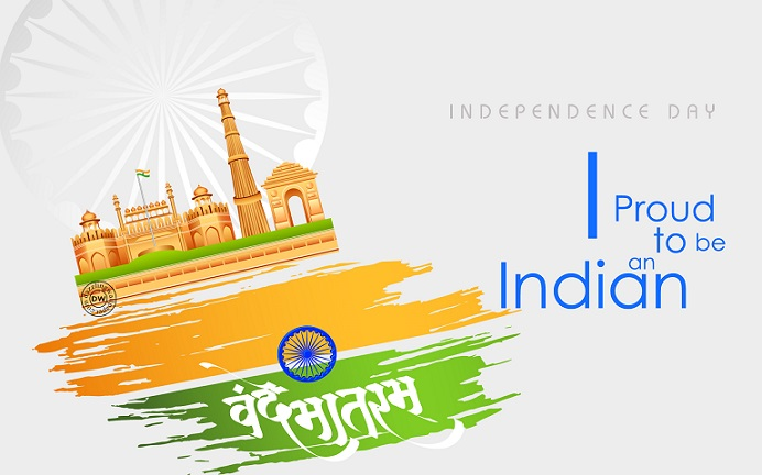 Proud To Be An Indian Images