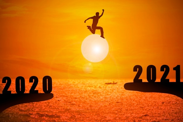 Happy New Year 2021 Pictures